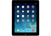 Apple iPad 2 with Wifi + 3G 16GB, Black
