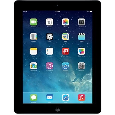 Apple iPad 2 with Wifi 16GB, Black