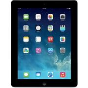 Apple iPad with Retina display with WiFi 16GB, Black