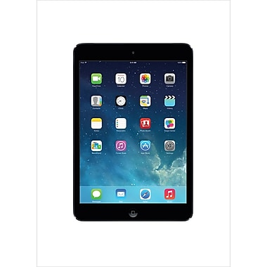 Apple iPad mini with WiFi + Cellular (Verizon Wireless) 64GB, Black