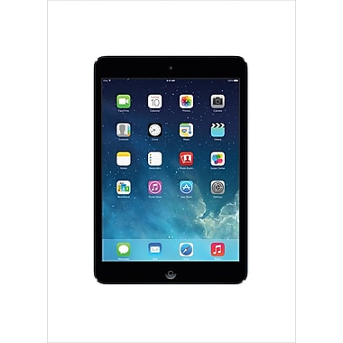 Apple iPad mini with Wifi 64GB, Black