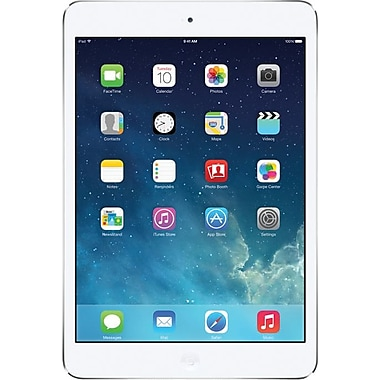 Apple iPad mini with Wifi 64GB, Silver