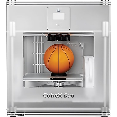CubeX™ Duo Commercial 3D Printer