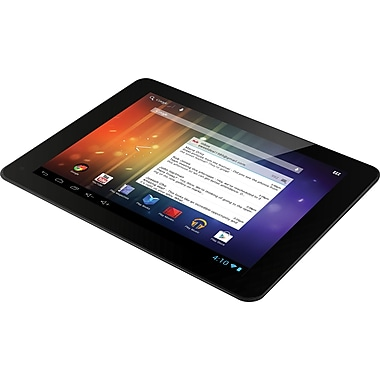 Ematic 8 Pro Series Tablets 8in., 8GB, Gray