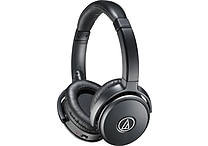 Audio-Technica QuietPoint® Active Noise-cancelling Over-ear Headphones
