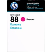 HP 88 Magenta Economy Ink Cartridge (D8J38AN)