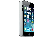 Apple iPod touch 16GB, Black & Silver