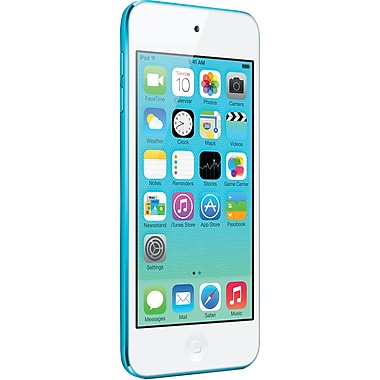 Apple iPod touch 64GB 5th Generation, BlueSorry, this item is currently out of stock.