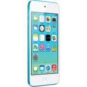 Apple iPod touch 64GB 5th Generation, Blue