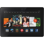 "Kindle Fire HDX 7"" 16GB Tablet"