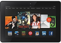 Kindle Fire HDX 7' 16GB Tablet, Wifi (New)