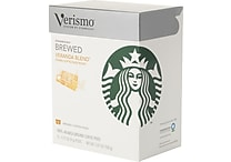 Starbucks® Verismo™ Coffee Pods, Veranda Blend , 12/Pack