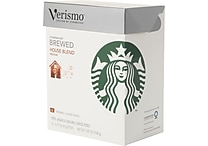 Starbucks® Verismo™ Coffee Pods, House Blend, 12/Pack