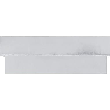Great Papers® Silver Foil Lined #10 Envelopes, 20/Pack