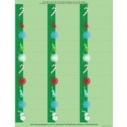 Great Papers® Cheery Snowman Adress Labels, 5/150