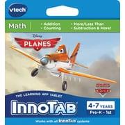 Vtech Innotab Software: Planes, English