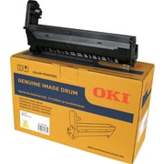 OKI - Cartouche de tambour jaune MC770 / MC780 (45395709)