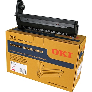 OKI MC770 / MC780 Magenta Drum Cartridge (45395710)