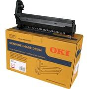 OKI - Cartouche de tambour magenta MC770 / MC780 (45395710)