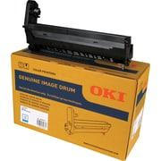 OKI - Cartouche de tambour cyan MC770 / MC780 (45395711)