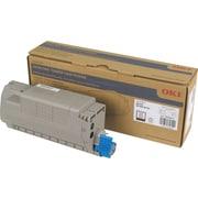 OKI MC770 / MC780 Black Toner Cartridge (45396212)