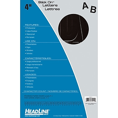 HeadLine® 4