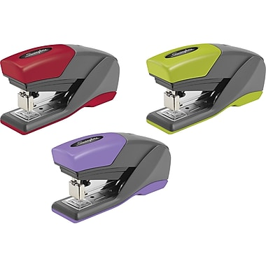 Swingline® Compact EZTouch Low Force Stapler