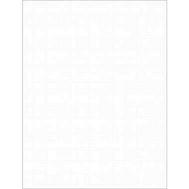 StaplesMD – Tableau en mousse avec lignes de référence, 11 x 14 po, 2/paquet