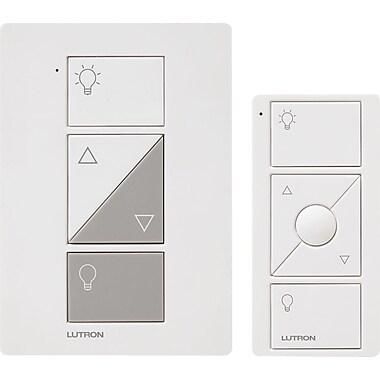 Lutron Caseta™ Wireless Plug-In Lamp Dimmer Kit, White