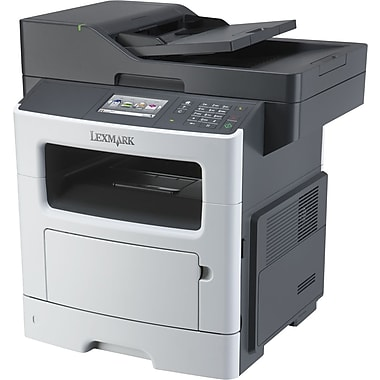 Lexmark (MX511de) Monochrome Laser Multifunction Printer