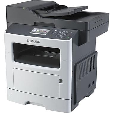 Lexmark™ – Imprimante laser tout-en-un MX511de, avec AirPrint et Duplex