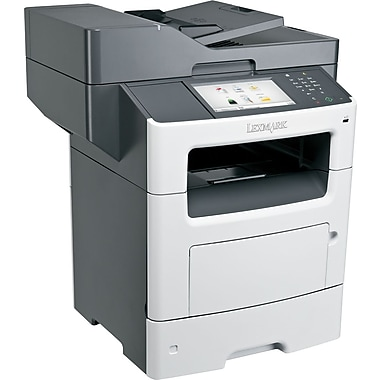 Lexmark (MX611de) Monochrome Laser Multifunction Printer