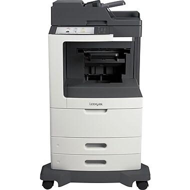 Lexmark (MX811de) Monochrome Laser Multifunction Printer
