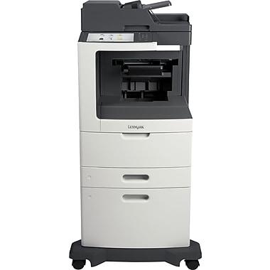 Lexmark™ - Imprimante laser couleur tout-en-un MX811dxe, avec Duplex