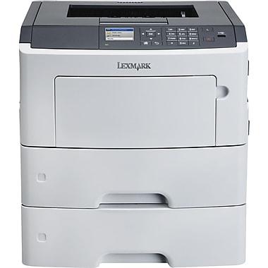 Lexmark (MS610dtn) Monochrome Laser Single Function Printer