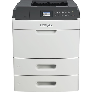 Lexmark (MS811dtn) Monochrome Laser Single Function Printer