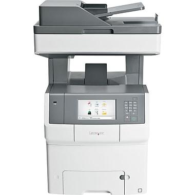 Lexmark (X748dte) Colour Laser Multifunction Printer