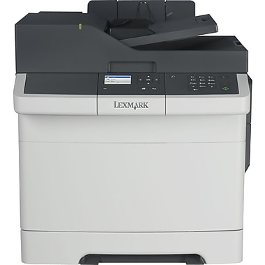 Lexmark (CX310dn) Colour Laser Multifunction Printer