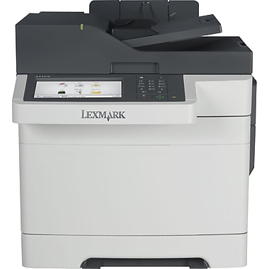 Lexmark (CX510dhe) Colour Laser Multifunction Printer