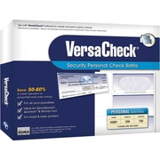 VersaCheck® Security Business Check Refill (8112897)