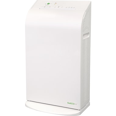 GoECOlife GXW100D 10-Sheet Cross-Cut Shredder
