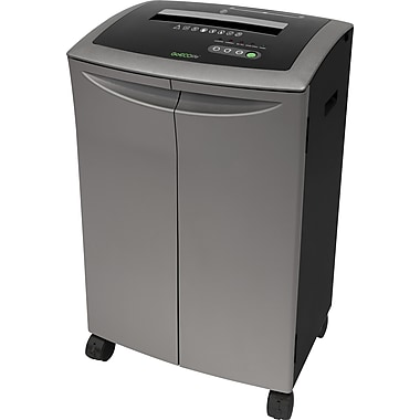 GoECOlife Platinum Series GXC200TiB 20-Sheet Cross-Cut Shredder