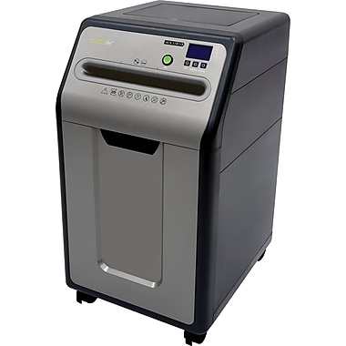 GoECOlife GXC205Pi 20-Sheet Platinum Series Cross-Cut Shredder