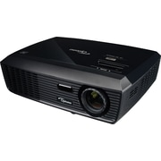 Optoma H180X 3D Home Theater projector