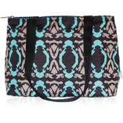 Blue Avocado Flip 'n Go, Black Baroque/Black Chevron