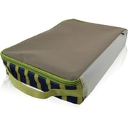 Blue Avocado Travel Blok Grande, Stone