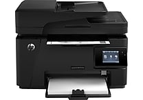 HP LaserJet M127fw Mono All-in-One Printer