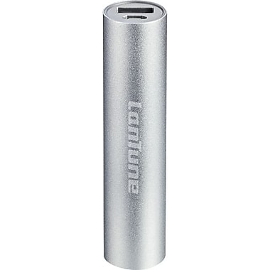 Lantune 2200mAh Power Bank, Silver