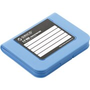 Orico 2.5 HDD Protector Box, Blue