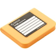 Orico 2.5 HDD Protector Box, Orange